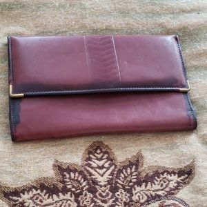 Womans Leather Wallet